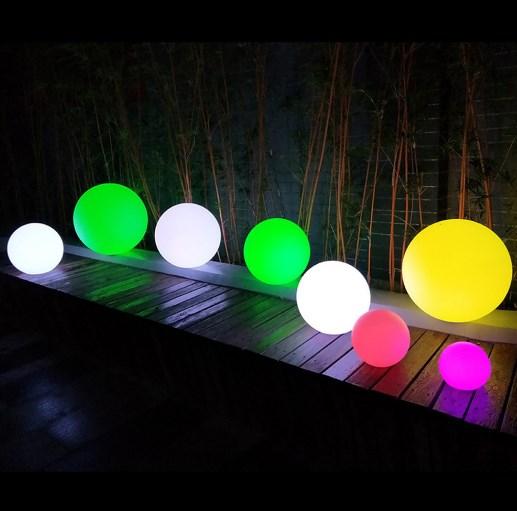 Beli lampu bola led murah berkualitas tinggi dengan warna RGB GCES-B030