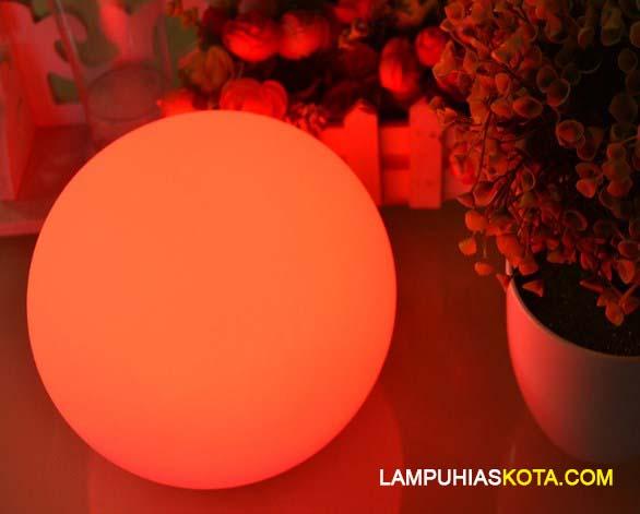 Beli lampu hias bola led di surabaya dan sekitarnya GCES-B080