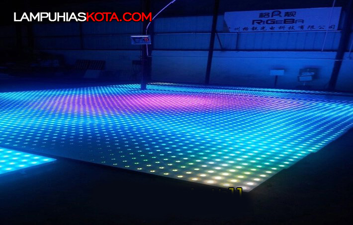 Beli Digital dance floor murah di surabaya